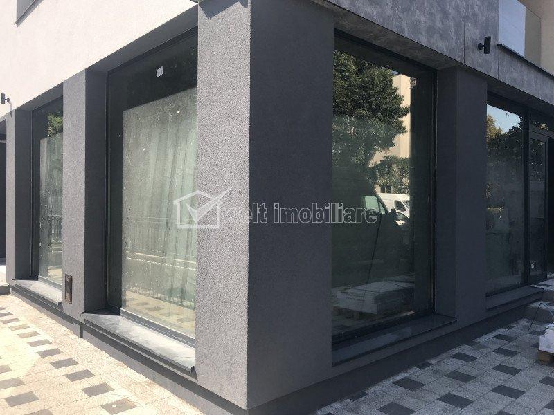 Spatiu comercial, semicentral, 90mp, ideal cabinet medical
