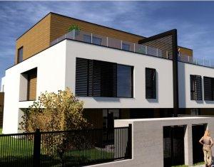Casa noua de vanzare, 229mp utili, teren 394 mp, zona Europa