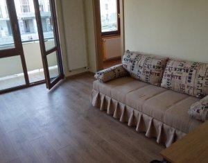 Inchiriere apartament 3 camere, renovat, mobilat si utilat, Centru