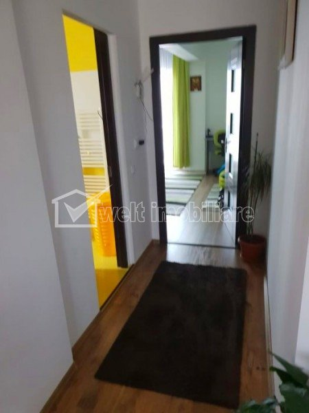 Apartment 3 rooms for sale in Cluj-napoca, zone Buna Ziua