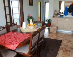Apartament 3 camere, 65 mp, balcoane, in Buna Ziua, zona Oncos