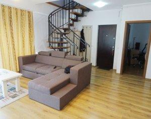 Apartament 4 camere LUX chiar langa UMF