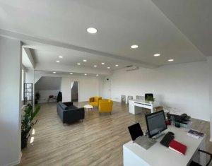 Spatiu birou open-space, Piata 1 Mai, Clujana.