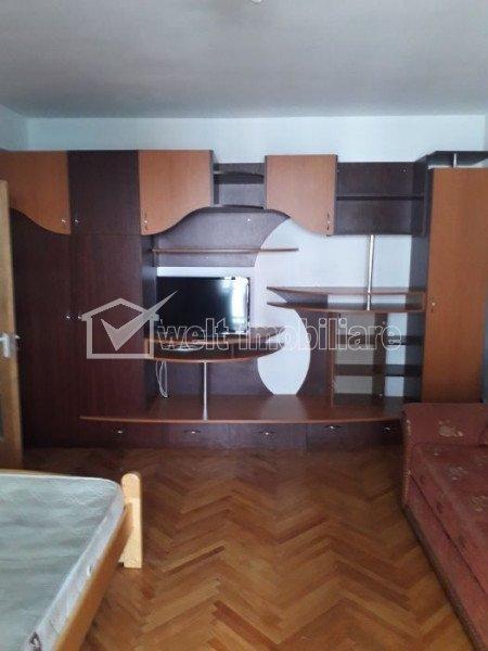 Apartament cu 1 camera, Observatorului