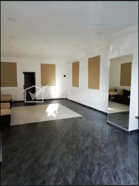 Spatiu comercial, recent renovat, 43mp open space, Iris