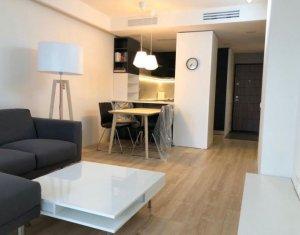 Inchiriere apartament 2 camere, lux, cartier Gheorgheni, imobil nou, langa FSEGA