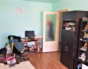Apartament 3 camere decomandate marasti zona Kaufland