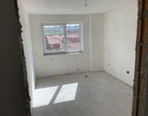Apartament cu 3 camere, 2 bai, 2 balcoane, zona Taietura Turcului, 62 mp, etaj 1