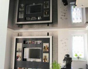 Apartament de vanzare 2 camere, 40 mp, LUX, garaj, Iris