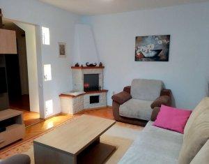 Apartament modern, la cheie, 3 camere, 66 mp, balcon, zona excelenta, Manastur
