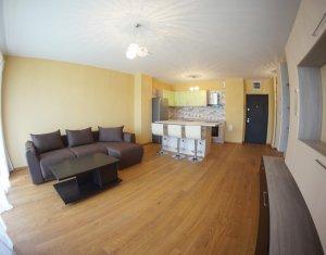 Inchiriere apartament de lux cu 2 camere in Riviera Luxury Residence