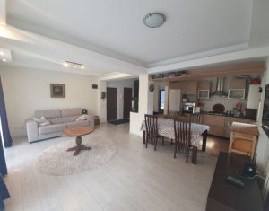 Inchiriere apartament 3 camere, 92 mp, garaj, terasa, Zorilor