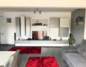 Apartment 2 rooms for sale in Cluj-napoca, zone Europa