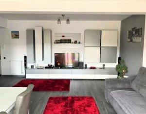Apartament de vanzare 2 camere, 53 mp utili, lux, complex Luminia, Europa