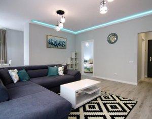 Apartament 2 camere superfinisat, parcare subterana, Vivido Residence