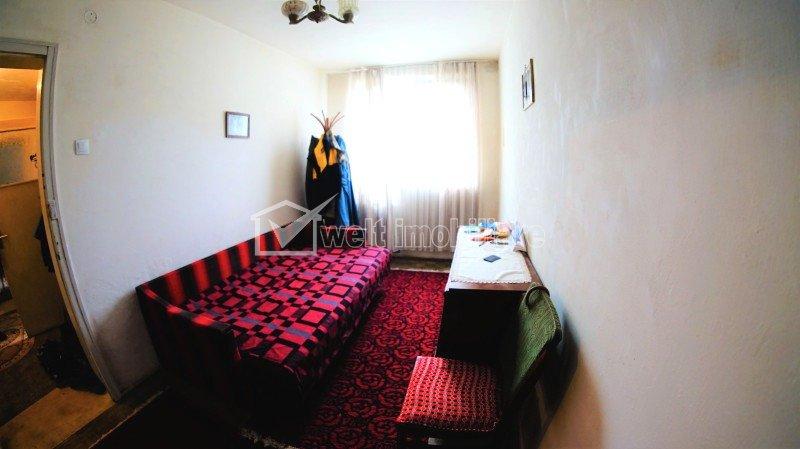 Lakás 3 szobák eladó on Cluj-napoca, Zóna Grigorescu