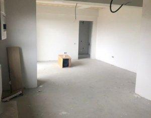 Vanzare apartament cu 2 camere, semifinisat, zona Avram Iancu