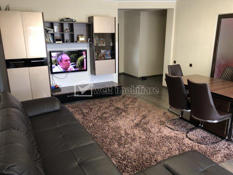 Apartament 2 camere, mobilat, 59 mp, zona Eroilor