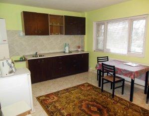 Vanzare apartament 3 camere, Marasti, parter inalt