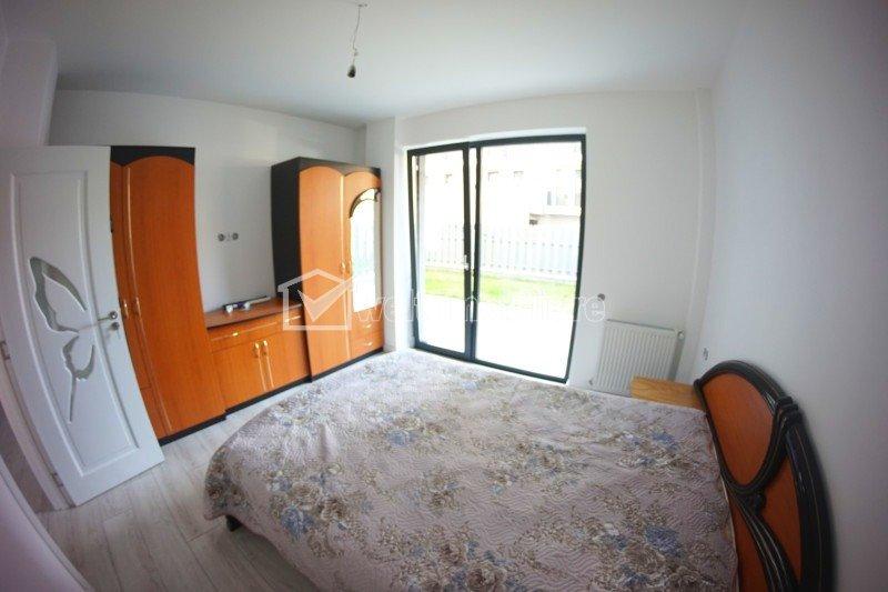 Lakás 3 szobák eladó on Cluj-napoca, Zóna Buna Ziua