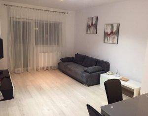 Inchiriere apartament spatios 2 camere, modern, mobilat si utilat, Calea Turzii
