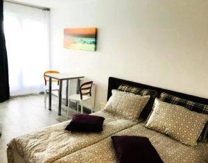 Apartament cu 1 camera 38 mp, etaj intermediar, Gheorgheni.