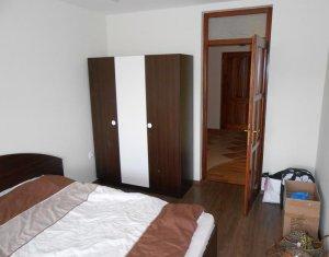 Vanzare apartament 2 camere decomandat, bloc nou, finisat