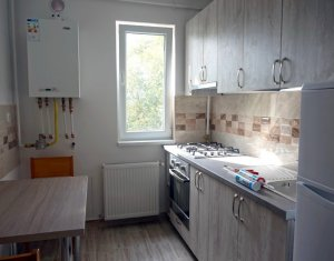 Inchiriere apartament cu o camera, strada Abatorului, Floresti