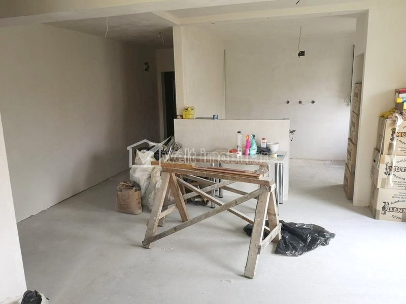 Vanzare apartament cu doua camere, semifinisat, Muzeul Apei