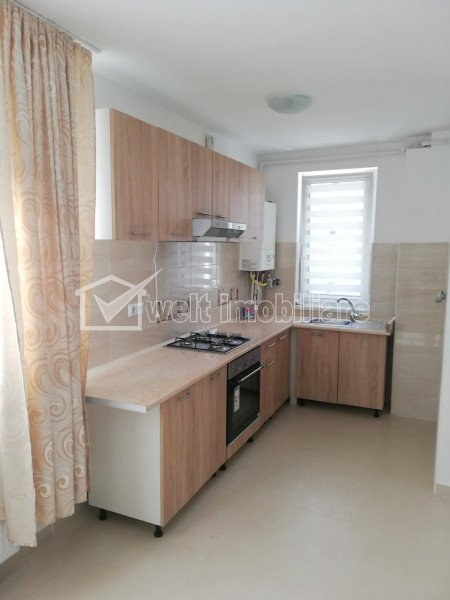 Apartament 3 camere, zona strazii Rodnei, imobil nou; posibilitate garaj