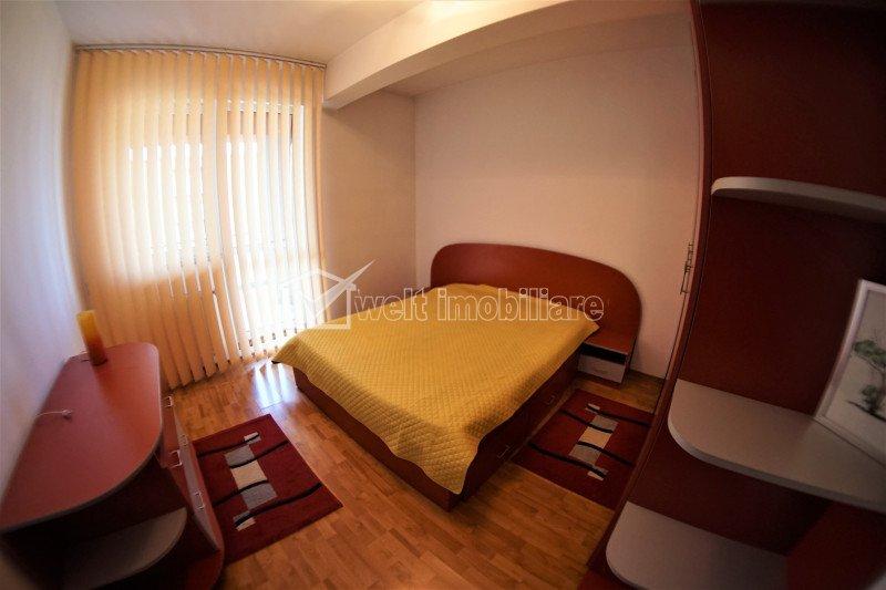Apartament de 3 camere, 64 mp, etaj intermediar, Dorobantilor