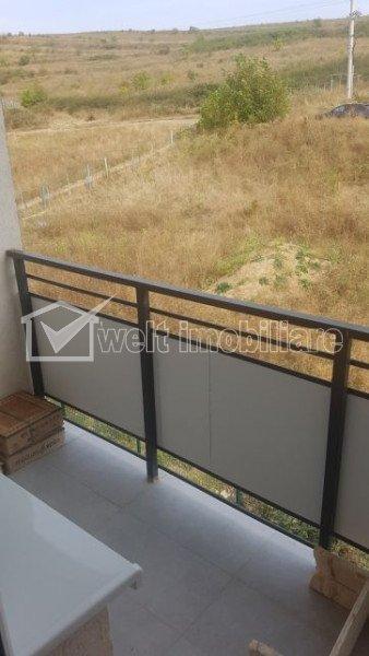 Vanzare apartament 1 camera in Baciu