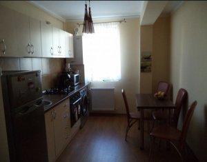 Apartament 2 camere, de inchiriat, situat in Floresti, zona Cetatii