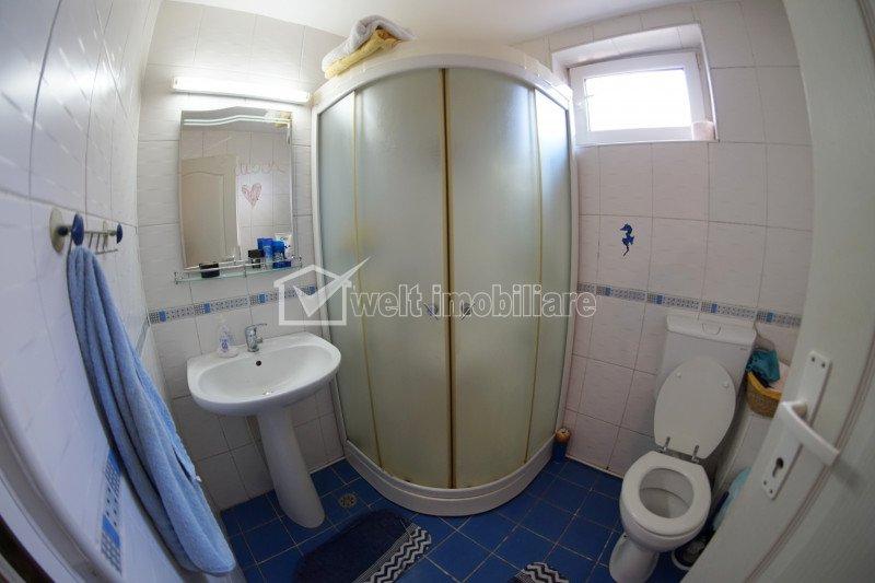 House 6 rooms for rent in Cluj-napoca, zone Marasti