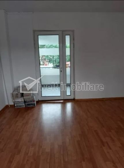 Birou modern, zona Tribunal Cluj, SU 80mp, doua intrari separate