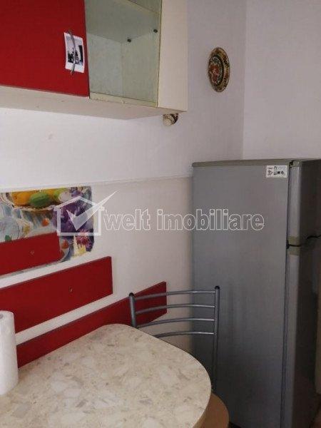 Apartament 2 camere, 50 mp, semidecomandat, etaj2 din 4, Gara