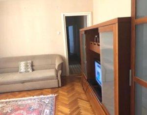 Apartament 3 camere semidecomandat 67mp, etaj intermediar, cartierul Gheorgheni