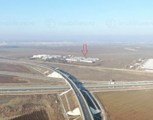 Industrial space for sale in Turda