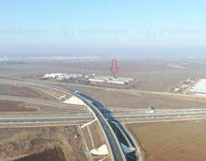 Espace Industriel à vendre dans Turda