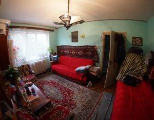 Vanzare apartament cu 2 camere in Grigorescu, Petuniei