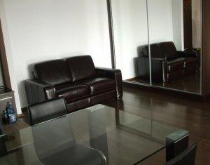 Inchiriere apartament 2 camere, 74 mp, modern, balcoane 19 mp, Plopilor