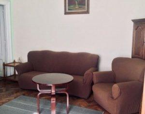 Inchiriere apartament 4 camere, 88 mp, mobilat si utilat, Piata Unirii