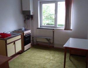 Vanzare apartament cu 1 camera in Zorilor et. 1