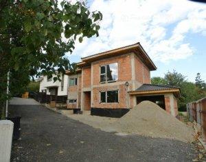 Vanzare casa individuala in cartierul Borhanci