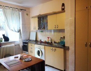 Apartament 2 camere finisat si mobilat in Gruia, zona statia Meteo