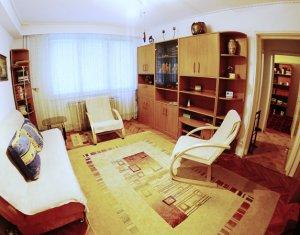 Apartament 2 camere, Gheorgheni, strada Unirii