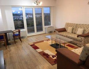 Apartament de 3 camere, confort sporit, 98 mp, bloc nou, etaj 6/11, Plopilor