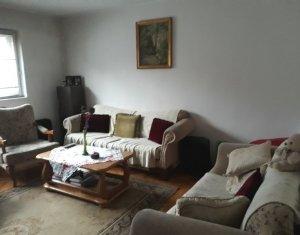 Apartament 3 camere, decomandat, 82 mp,  Grigorescu