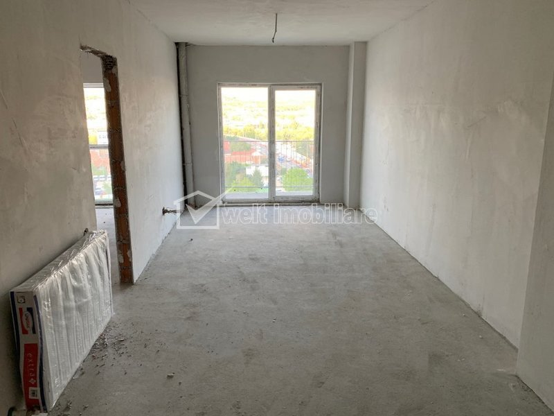 Apartament  1 camera, etaj intermediar, Marasti