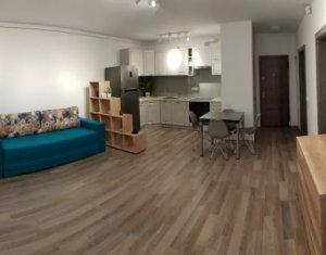 Chirie apartament de 2 camere, gradina, Buna Ziua, 2 parcari subterane